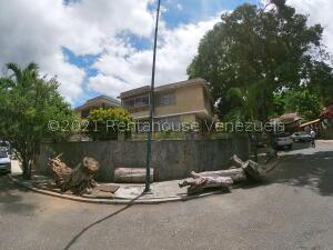 Casa En Ventaen Caracas, Las Acacias, Venezuela, VE RAH: 21-25859
