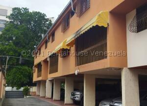 Casa En Ventaen Caracas, Montecristo, Venezuela, VE RAH: 21-25878