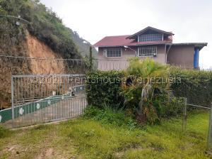 Casa En Ventaen San Jose De Los Altos, Cerro Alto, Venezuela, VE RAH: 21-25868