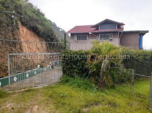 Terreno En Ventaen San Jose De Los Altos, Cerro Alto, Venezuela, VE RAH: 21-25869