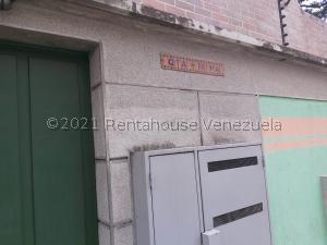 Casa En Ventaen Caracas, Bello Monte, Venezuela, VE RAH: 21-26039