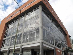 Galpon - Deposito En Alquileren Caracas, Boleita Norte, Venezuela, VE RAH: 21-25879