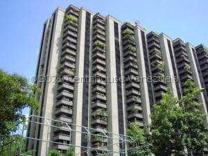 Apartamento En Ventaen Caracas, El Bosque, Venezuela, VE RAH: 21-25884