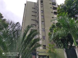 Apartamento En Alquileren Caracas, Caurimare, Venezuela, VE RAH: 21-25899