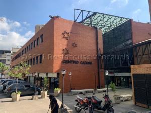 Local Comercial En Ventaen Caracas, Colinas De Bello Monte, Venezuela, VE RAH: 21-25886