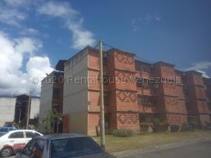 Apartamento En Ventaen Guarenas, Nueva Casarapa, Venezuela, VE RAH: 21-25889