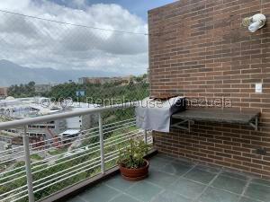 Apartamento En Ventaen Caracas, Los Naranjos Del Cafetal, Venezuela, VE RAH: 21-25894