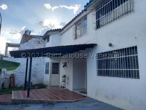 Casa En Ventaen Guatire, El Castillejo, Venezuela, VE RAH: 21-25963