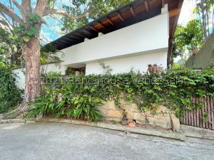 Casa En Ventaen Caracas, Los Palos Grandes, Venezuela, VE RAH: 21-25900