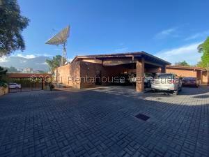 Casa En Ventaen Caracas, Cerro Verde, Venezuela, VE RAH: 21-25907