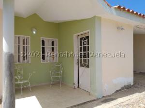 Casa En Ventaen Punto Fijo, Guanadito, Venezuela, VE RAH: 21-25919