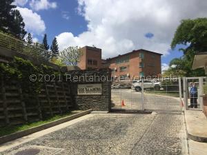 Apartamento En Alquileren Caracas, La Boyera, Venezuela, VE RAH: 21-25925