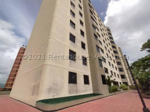 Apartamento En Ventaen Barquisimeto, Parroquia Santa Rosa, Venezuela, VE RAH: 21-26000