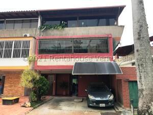 Townhouse En Ventaen Caracas, La Boyera, Venezuela, VE RAH: 21-26032
