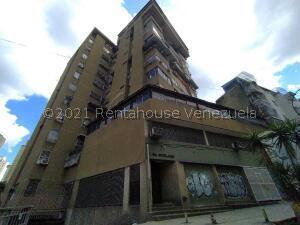 Apartamento En Ventaen Caracas, Parroquia Altagracia, Venezuela, VE RAH: 21-25934