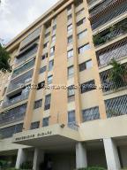 Apartamento En Ventaen Caracas, Terrazas Del Club Hipico, Venezuela, VE RAH: 21-25932