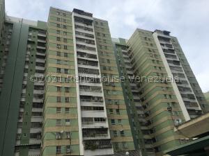 Apartamento En Ventaen Caracas, El Paraiso, Venezuela, VE RAH: 21-25951