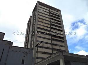 Apartamento En Ventaen Caracas, Parroquia Santa Rosalia, Venezuela, VE RAH: 21-25944