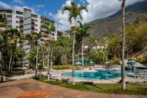 Apartamento En Alquileren Caracas, Sebucan, Venezuela, VE RAH: 21-25945