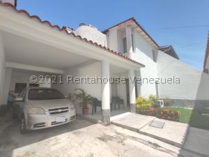 Casa En Ventaen Turmero, Haras De San Pablo, Venezuela, VE RAH: 21-25947