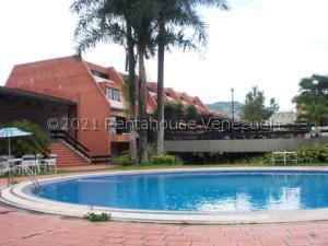 Townhouse En Ventaen Caracas, Monterrey, Venezuela, VE RAH: 21-25952