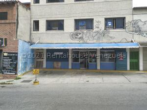 Local Comercial En Alquileren Barquisimeto, Centro, Venezuela, VE RAH: 21-25967