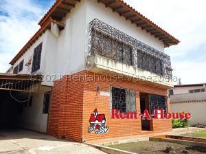 Casa En Ventaen Barquisimeto, Monte Real, Venezuela, VE RAH: 21-25931