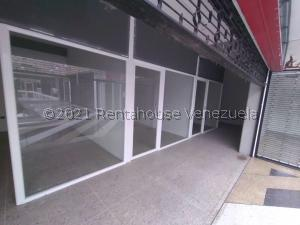 Local Comercial En Alquileren Barquisimeto, Centro, Venezuela, VE RAH: 21-25980