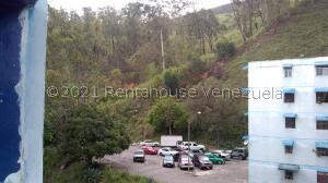 Apartamento En Ventaen Los Teques, Los Teques, Venezuela, VE RAH: 21-25837