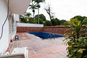 Casa En Ventaen Caracas, Prados Del Este, Venezuela, VE RAH: 21-25988