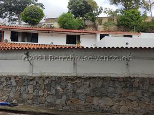 Casa En Ventaen Caracas, Lomas Del Club Hipico, Venezuela, VE RAH: 21-25994