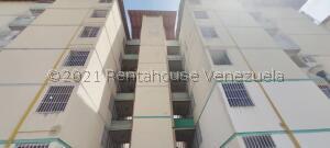 Apartamento En Ventaen Barquisimeto, Parroquia Catedral, Venezuela, VE RAH: 21-26006