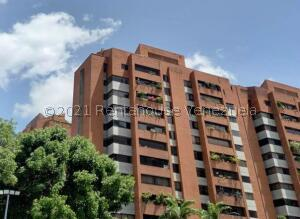 Apartamento En Ventaen Caracas, Los Dos Caminos, Venezuela, VE RAH: 21-26030