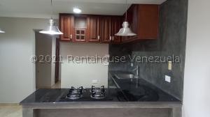 Apartamento En Alquileren Ciudad Ojeda, Campo Elias, Venezuela, VE RAH: 21-26265