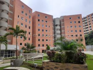 Apartamento En Ventaen Caracas, El Cigarral, Venezuela, VE RAH: 21-26110