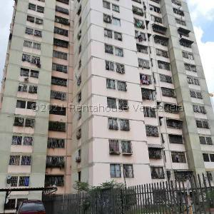 Apartamento En Ventaen Caracas, El Valle, Venezuela, VE RAH: 21-26034