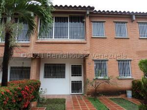 Casa En Ventaen Guatire, Terrazas De Buena Ventura, Venezuela, VE RAH: 21-26049