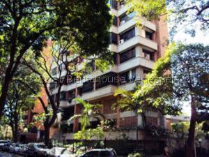 Apartamento En Ventaen Caracas, El Rosal, Venezuela, VE RAH: 21-26047