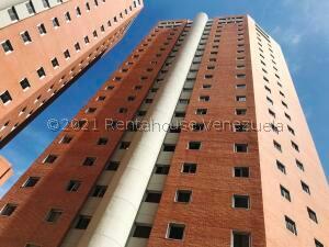 Apartamento En Ventaen Caracas, Los Dos Caminos, Venezuela, VE RAH: 21-26059