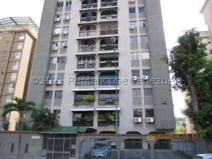 Apartamento En Ventaen Caracas, Macaracuay, Venezuela, VE RAH: 21-26186