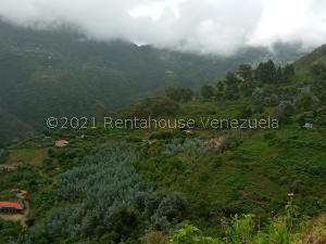 Terreno En Ventaen Caracas, Galipan, Venezuela, VE RAH: 21-27969