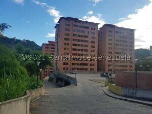 Apartamento En Ventaen Caracas, Parque Caiza, Venezuela, VE RAH: 21-26085