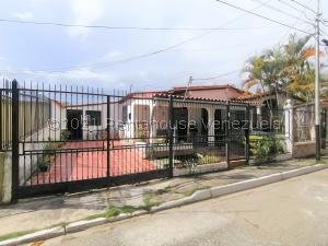 Casa En Ventaen Cabudare, Valle Hondo, Venezuela, VE RAH: 21-26092