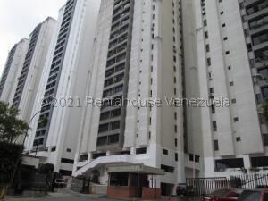 Apartamento En Ventaen Caracas, El Cigarral, Venezuela, VE RAH: 21-26090