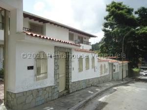 Casa En Ventaen Caracas, Colinas Del Tamanaco, Venezuela, VE RAH: 21-26214