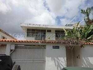 Casa En Ventaen Caracas, El Marques, Venezuela, VE RAH: 21-26097