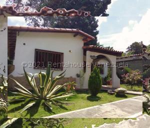 Casa En Ventaen Isnotú, Comarca San Juan, Venezuela, VE RAH: 21-26104