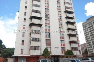 Apartamento En Ventaen Caracas, El Marques, Venezuela, VE RAH: 21-26127