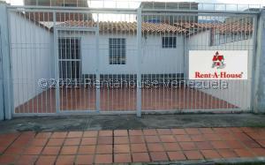Casa En Alquileren San Felipe, San Felipe, Venezuela, VE RAH: 21-26129