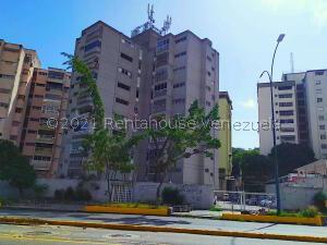 Apartamento En Ventaen Caracas, El Cafetal, Venezuela, VE RAH: 21-26132
